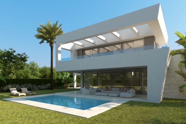 3 Bedroom Villa For Sale in La Finca 2, Marbella