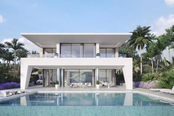 4 Bedroom, 3 Bathroom Villa For Sale in Don Amaro Luxury Villas, Manilva