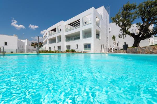 2 Chambre, 2 Salle de bains Appartement A Vendre danse Rio Real, Marbella East